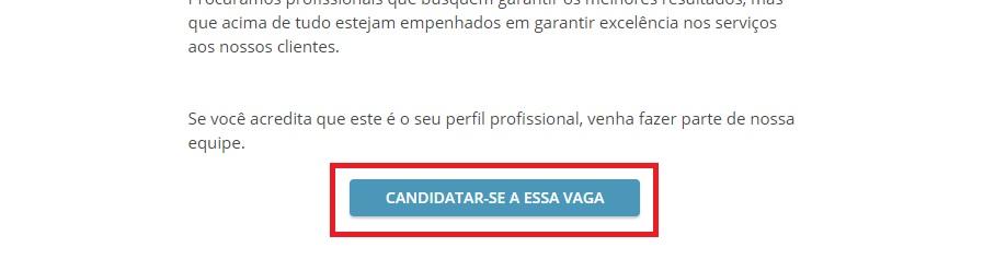 Candidatar-se - VAGAS.com