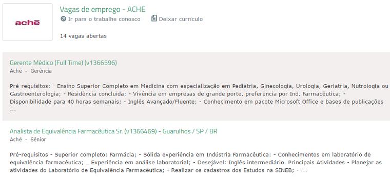 Encontrar empresas trabalhe conosco VAGAS.com.br